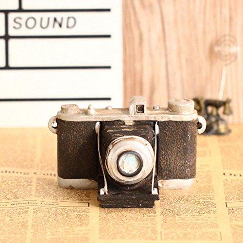 YONG Kreative Hause die alten Retro-SLR-Kamera-Modell zu tun Requisiten Dekoration