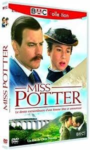 MISS POTTER [Édition Simple]