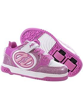 Heelys X2 Plus, Zapatillas Unisex Niños