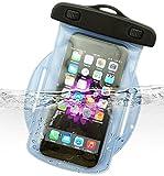 Dolder Wasserchite Armbandtasche wasserdichte Handytasche