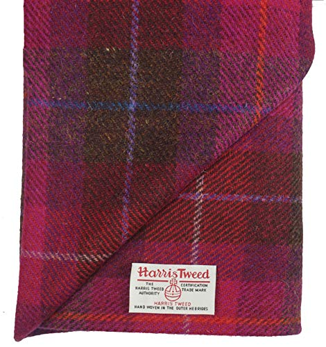 Harris Tweed-Stoff, 100% Reine Wolle, mit Etiketten, 75 x 50 cm f51 - Siehe ganze Reihe von Harris...