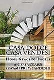 eBook Gratis da Scaricare Casa Dolce Casa Vendesi Home Staging Facile (PDF,EPUB,MOBI) Online Italiano