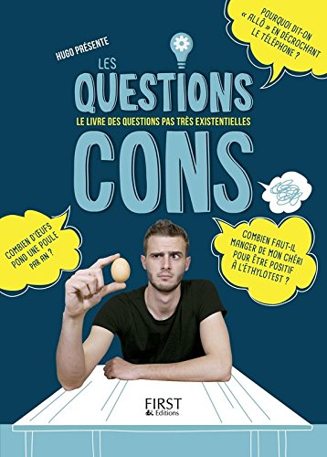 Les Questions Cons par HUGO