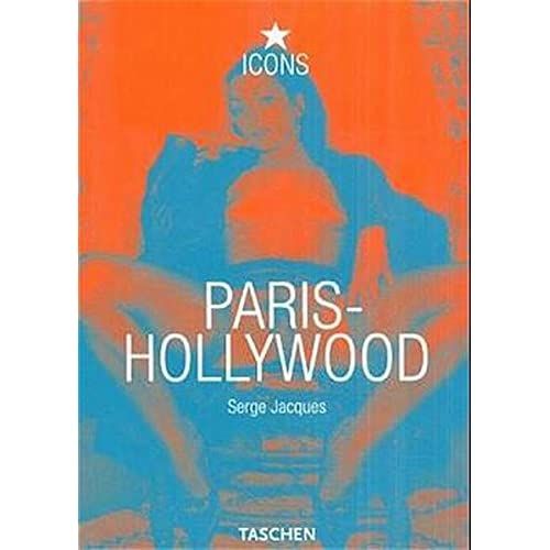 Paris-Hollywood. Serge Jacques