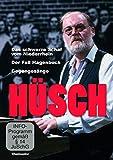 Hanns Dieter Hüsch 'Hüsch - Das schwarze Schaf vom Niederrhein / Der Fall Hagenbuch / Gegengesänge'