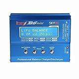 ANBE SKYRC iMAX B6 Mini Cargador del Balance Profesional/descargador de RC y Carga de batería...