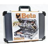 Werkzeugkoffer Beta Tools Easy 2056und/ITA komplett mit Sortiment von 144Werkzeug-Arbeit