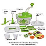 #1: Paasapahce food processor