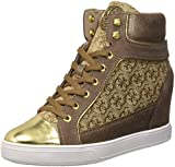 Guess Furr, Women's High Trainers