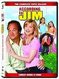 According To Jim: Complete Fifth Season (4pc) [DVD] [Region 1] [NTSC] [US Import]