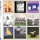 Pink Floyd ‎– A Nice Pair 2CD MINI LP WITH OBI with inserts