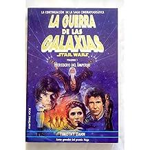 Trilogia de La Nueva Republica - 1 - Star War