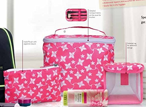ba4a4c8185 Oriflame 3734675619027 Toiletry Bag For Her - Best Price in India ...