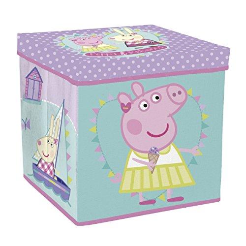 Cube Peppa Pig Top 10 Pop Tv Toys