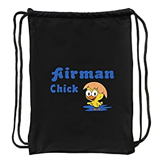 Eddany Airman chick Turnbeutel