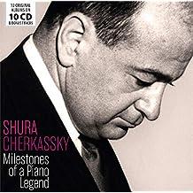 SHURA CHERKASSKY: 12 Original Albums