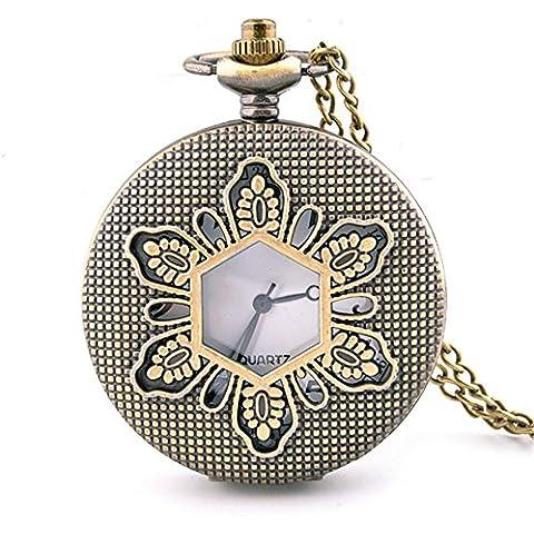 Orologio Orologio da tasca antico orologio da tasca inciso trafitto , 1