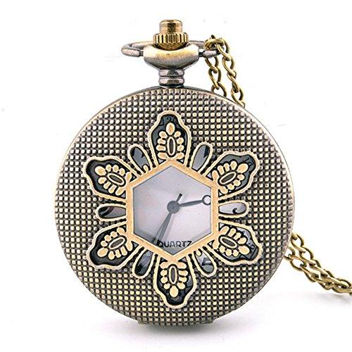 Orologio da tasca antico orologio da tasca inciso trafitto , 1