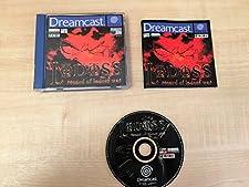 Lodoss record of lodoss war UK - Dreamcast - PAL