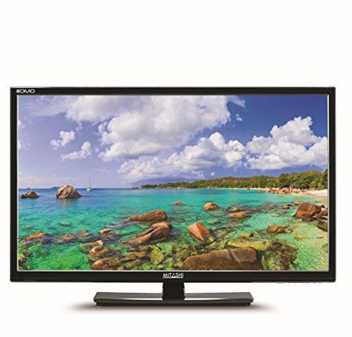 Mitashi MiDE028v11 69.85 cm (27.5 inches) HD Ready LED TV (Black)