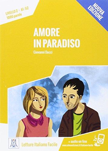 Amore in paradiso por Giovanni Ducci