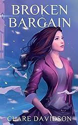 Broken Bargain (Hidden: Book 2)