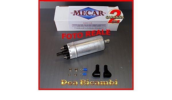 4285 Pompa Elettrica Carburante Gasolio SUZUKI GRAND VITARA 2000 2.0 hdi 110