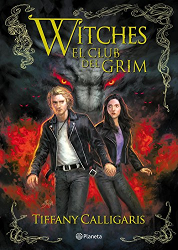 Witches 2. El club del Grim por Tiffany Calligaris