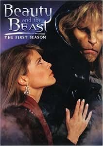Beauty & The Beast: Complete First Season [DVD] [Region 1] [US Import] [NTSC]