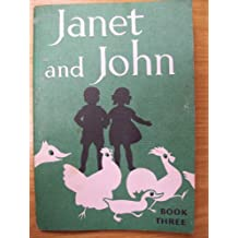 Janet and John Series: Basic Bks.Phonic S.: Janet and John, Bk.3 (Janet & John series)