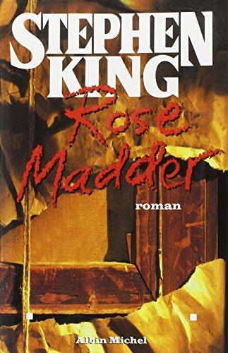 Rose Madder par Stephen King