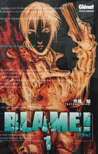 Blame ! Vol.1 par NIHEI Tsutomu