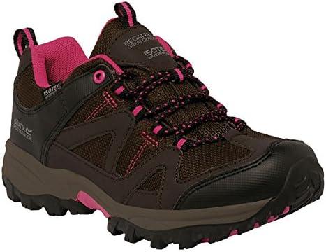 Regatta Great Outdoors - Gatlin - Scarpe da camminata - - - Donna B01K7S6HLA Parent | Impeccabile  | Special Compro  2be298
