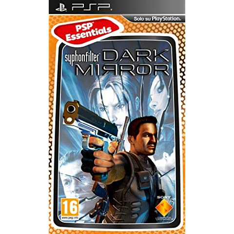 Essentials Syphon Filter: Dark Mirror [Importación italiana]