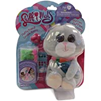 Fluffimals Refill Pack Bunny Soft Toy