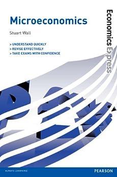 Economics Express: Microeconomics by [Wall, Stuart]