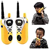 Mahvi Toys Multi Player Interphone System,Two-way Walkie Talkie Set For Kids(Multicolor)
