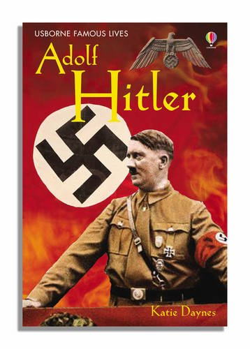 Adolf Hitler (Young Reading Series Three)