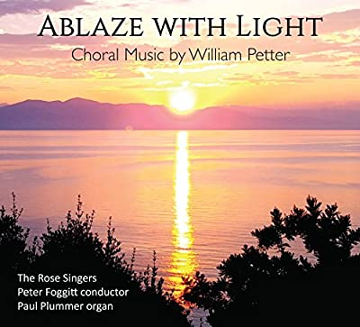 Ablaze With Light [Paul Plummer, Peter Foggitt, The Rose Singers] [Novum:NCR1393] - cheap UK light shop.