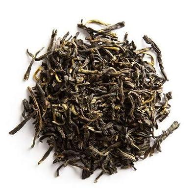 GRAND YUNNAN TGFOP, ?Thé noir de Chine fort en théine - TEA BY THÉ