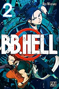 BB. Hell Edition simple Tome 2