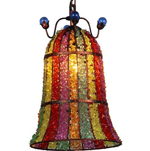 Kronleuchter Tiffany Restaurant Licht Kristall Wohnzimmer Home Licht Luxus Schlafzimmer Lampen - Antiquitäten, Kristall-kronleuchter