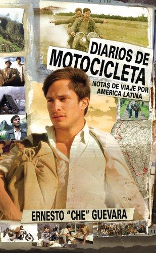 Diarios De Motocicleta (Che Guevara Publishing Project) por Ernesto 'Che' Guevara