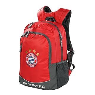 FC Bayern Rucksack