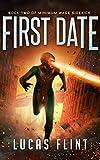 First Date (Minimum Wage Sidekick Book 2)