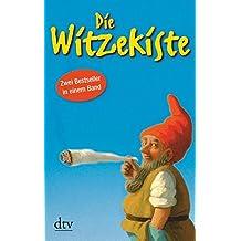 Die Witzekiste: Ganz Deutschland lacht! und Kennen Sie den ... ? Zwei Bestseller in einem Band