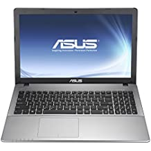 "ASUS R510VX-DM221D - Portátil de 15.6"" Full-HD (Intel Core i7-6700HQ, 16 GB RAM, 1TB HDD, NVIDIA GeForce GTX 950 de 2 GB, FreeDOS) Gris oscuro - Teclado QWERTY Español"