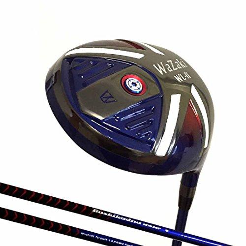 generic-japan-wazaki-wl-iis-black-oil-finish-titanium-460cc-usga-pga-rule-golf-club-driver-leather-c