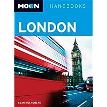 Moon London (Moon Handbooks)