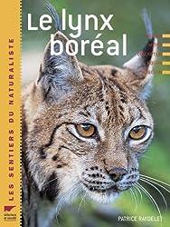 Le lynx boréal